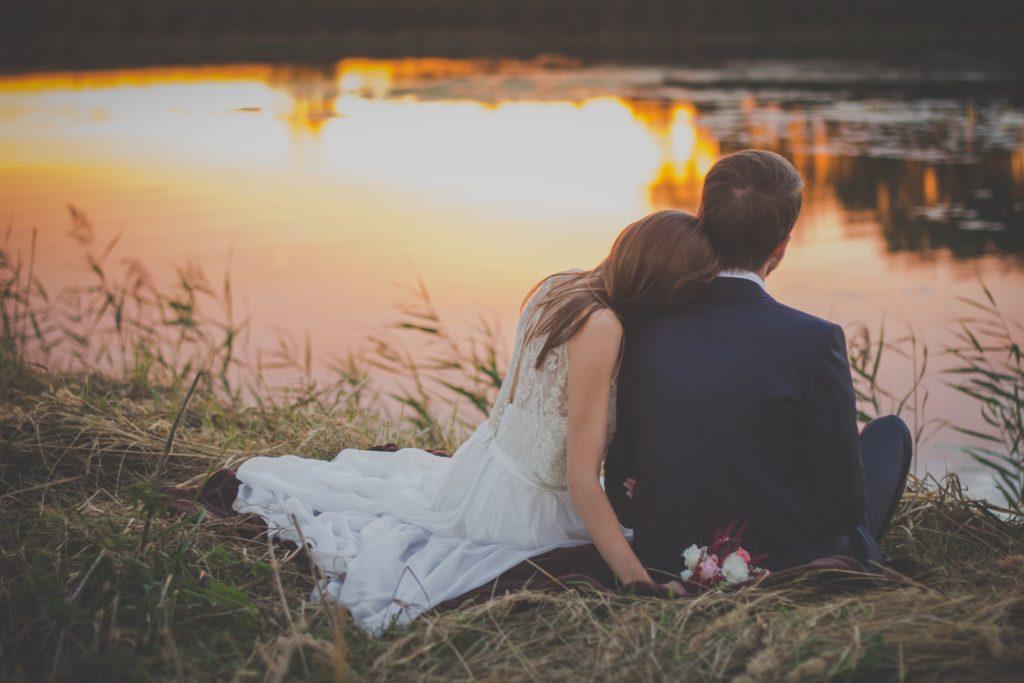 彼氏との結婚