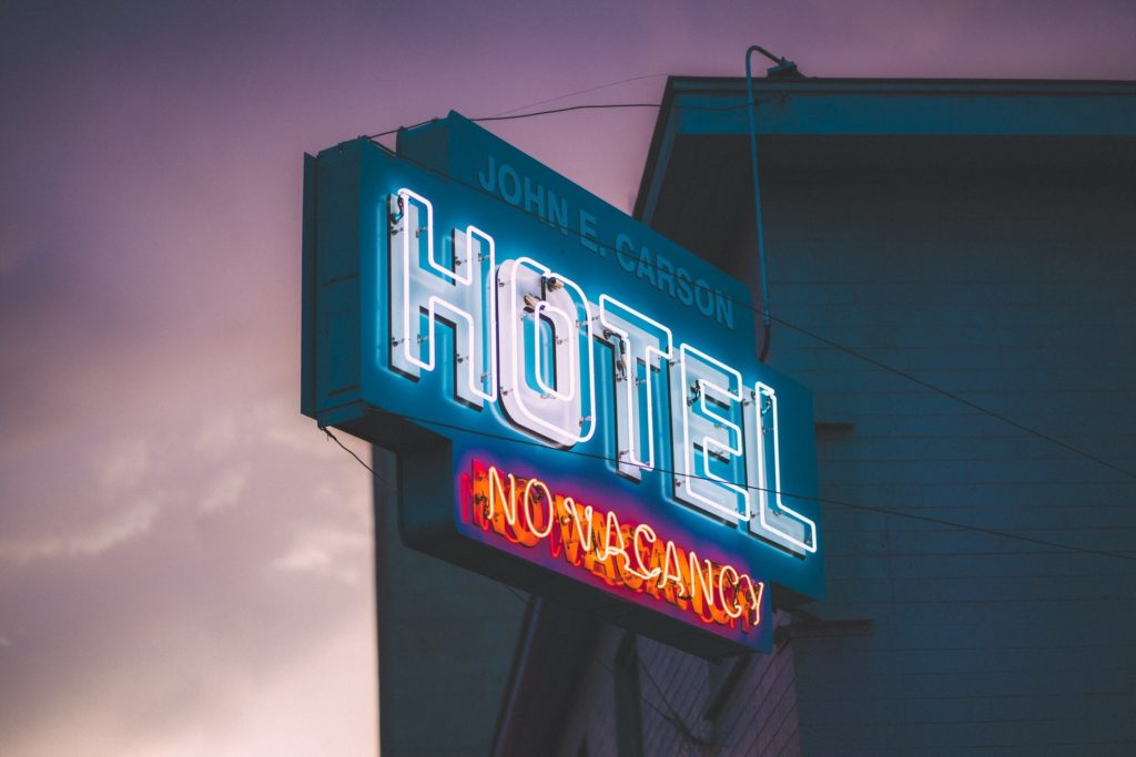 不倫がバレないホテルの選び方とは