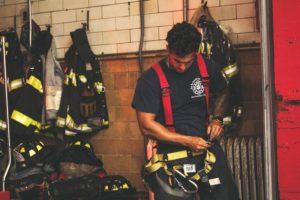 【体験談】消防士の彼にハマってしまった話
